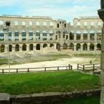 Pula history of the city