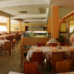 Restaurant in Hotel Pula