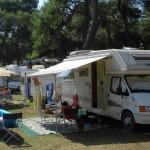 Camp Stoja Istria