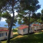 Camp Stoja Pula Mobilehome