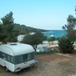 Camping Puntizela