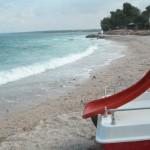 Camping Puntizela Beach