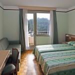 Room Hotel Park Pula