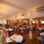 restaurant hotel Park
