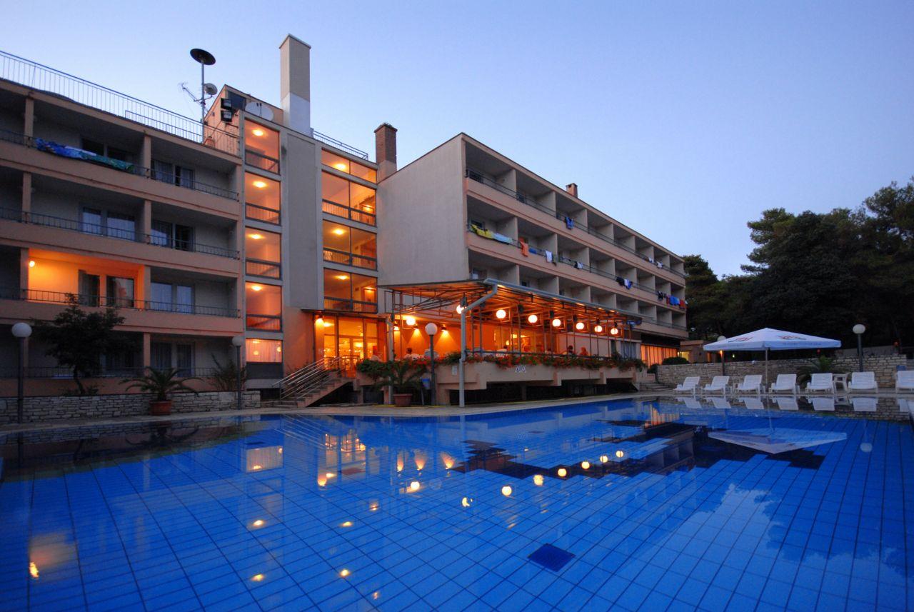 Hotel Park Croatia