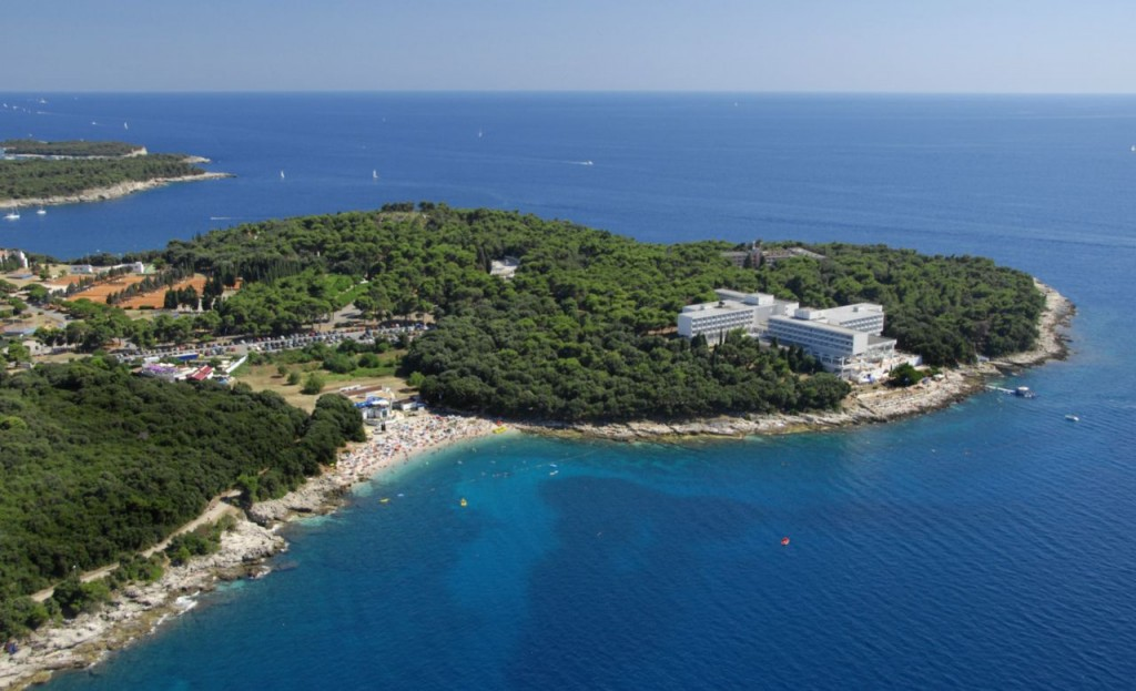 Peninsula Brioni Resort Pula