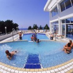 Hotel Resort Brioni Pula Pool