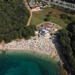 Beach Resort Brioni Pula
