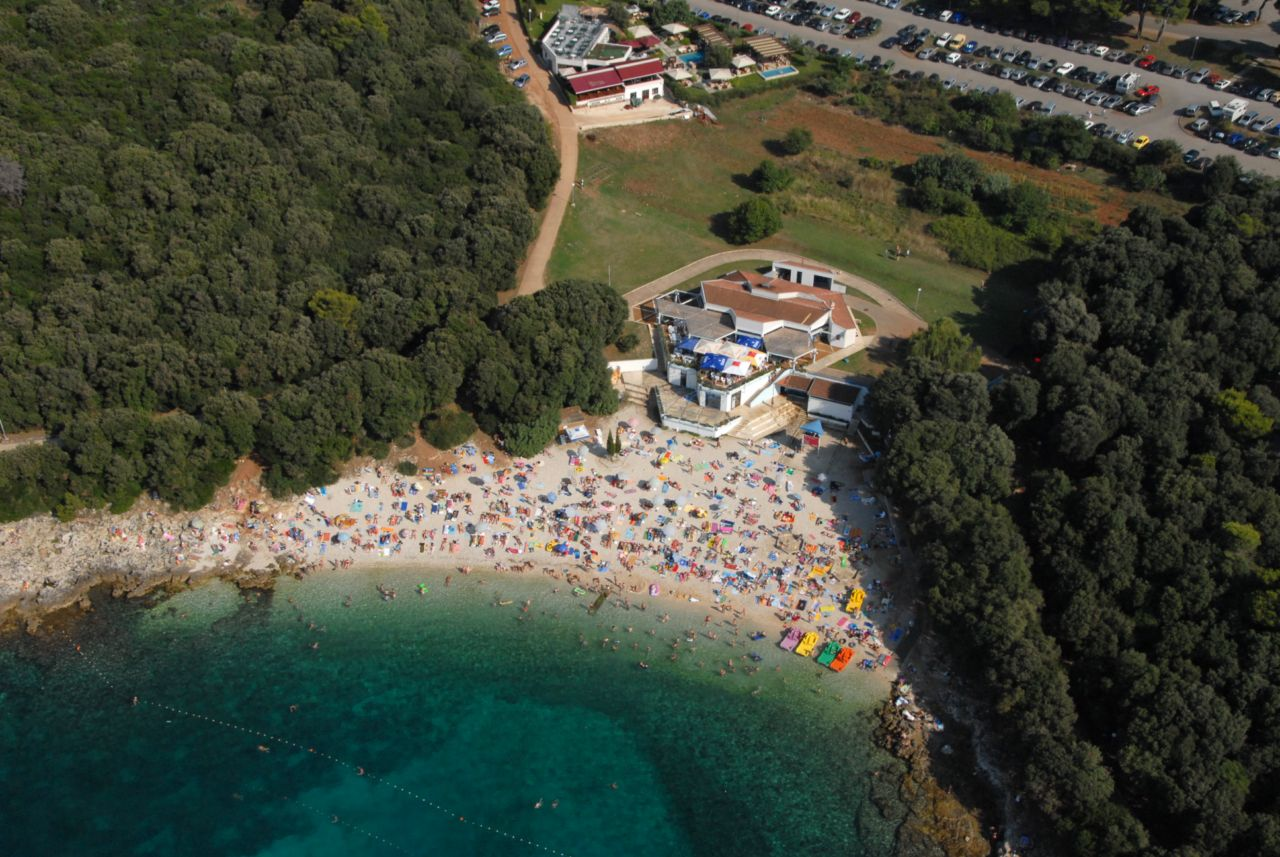 Hotel & Resort Brioni Pula Croatia: www.pula-croatia.com/hotel-resort-brioni-in-pula