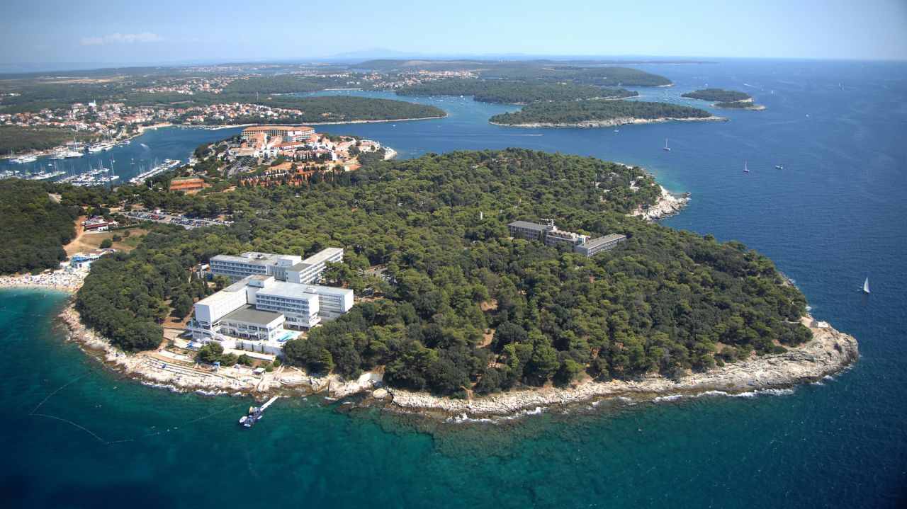 Hotel Pula Golf Resort