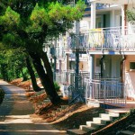 Apartments Golden Rocks Pula