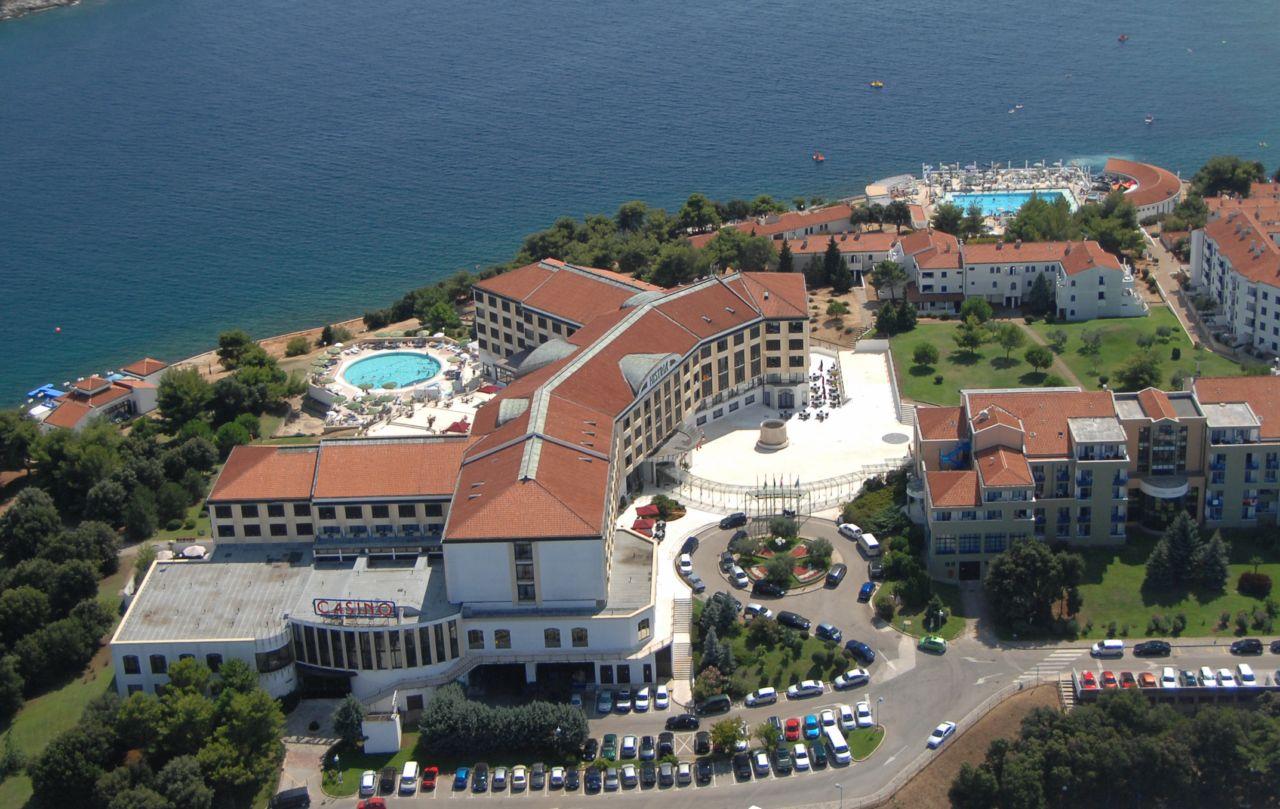 Hotel Histria Pula Istria