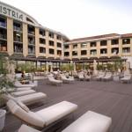 Relax area Hotel Histria