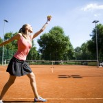 Hotel Palma Pula Sport Tennis