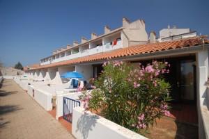 Apartments Punta Verudela Resort