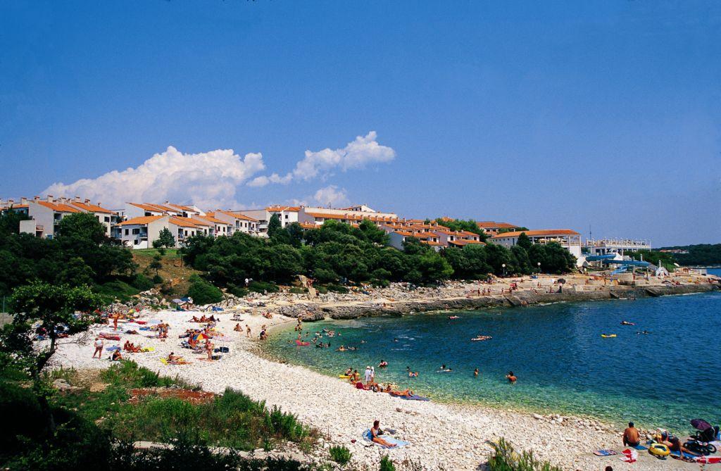 Verudela Pula Croatia Holiday And Travel Info
