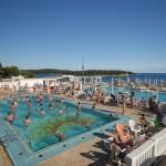 Punta Verudela Resort Pool area