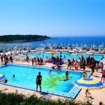 Punta Verudela Resort Pool area (2)