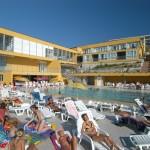 Pool Splendid Golden resort Pula