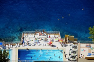 Hotels in Pula