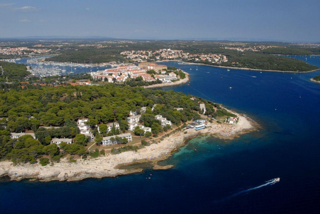 Verudela Beach Amp Villa Resort Photos Reviews Pula Croatia
