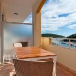 aparthotel mar balcony