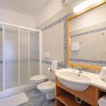 aparthotel mar toilet