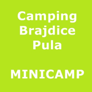 Camping Brajdice Pula