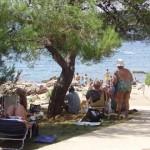 Camping Mira Banjole