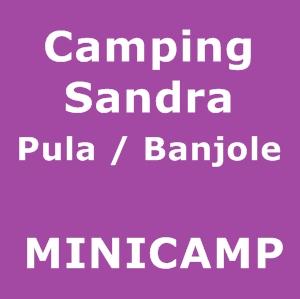 Camping Sandra Pula